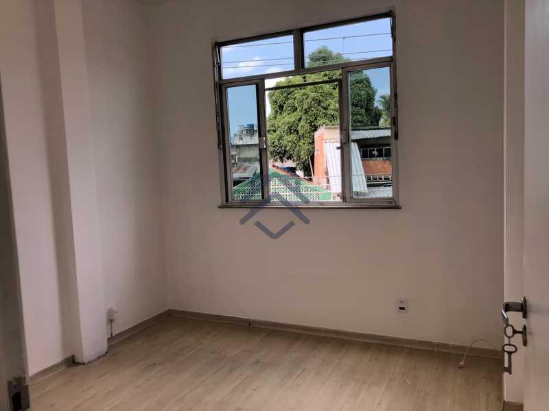 14 - Apartamento 2 Quartos para Alugar em Pilares - MEAP230016 - 15