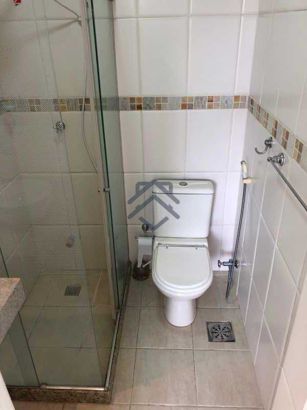 20 - Apartamento 2 Quartos para Alugar em Pilares - MEAP230016 - 21