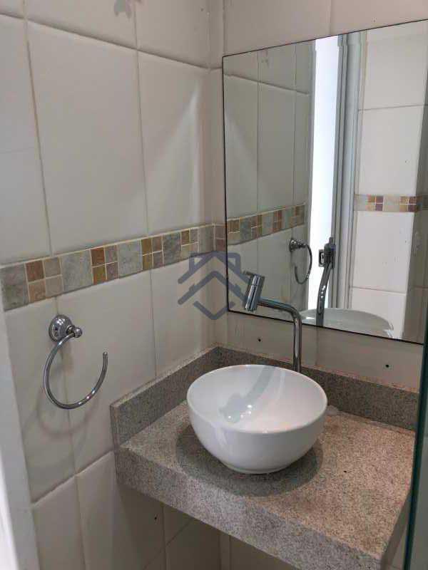 22 - Apartamento 2 Quartos para Alugar em Pilares - MEAP230016 - 23
