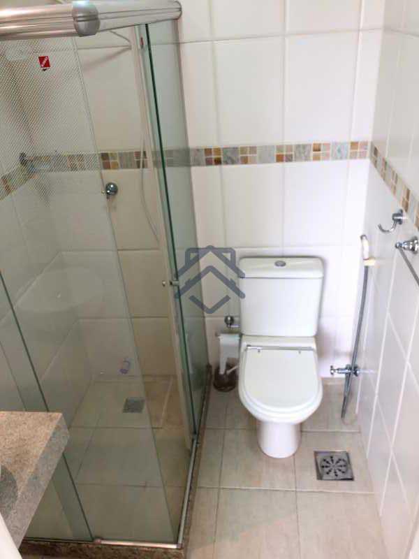 21 - Apartamento 2 Quartos para Alugar em Pilares - MEAP230016 - 22