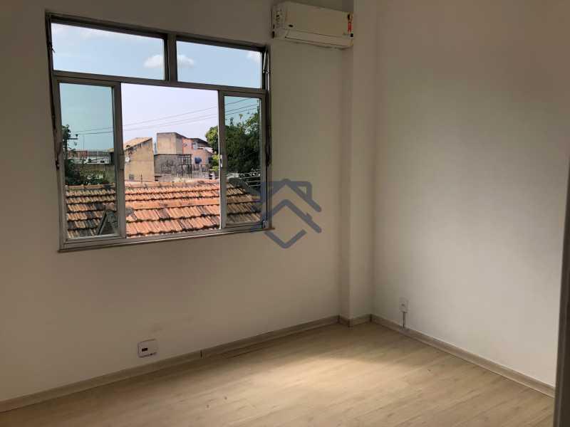 17 - Apartamento 2 Quartos para Alugar em Pilares - MEAP230016 - 18