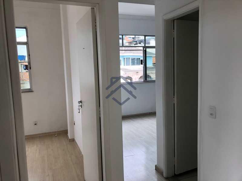 23 - Apartamento 2 Quartos para Alugar em Pilares - MEAP230016 - 24