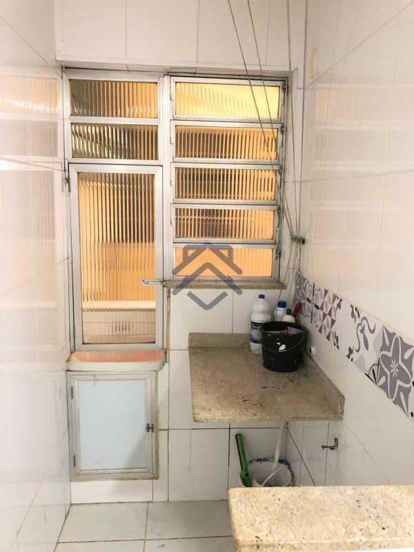 10 - Apartamento 2 Quartos para Alugar em Pilares - MEAP230016 - 11