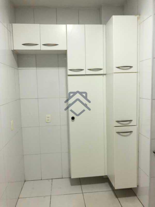 9 - Apartamento 2 Quartos para Alugar em Pilares - MEAP230016 - 10