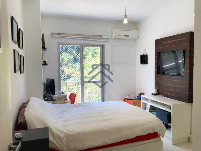 11 - Apartamento a Venda na Lagoa - BAAP130019 - 13