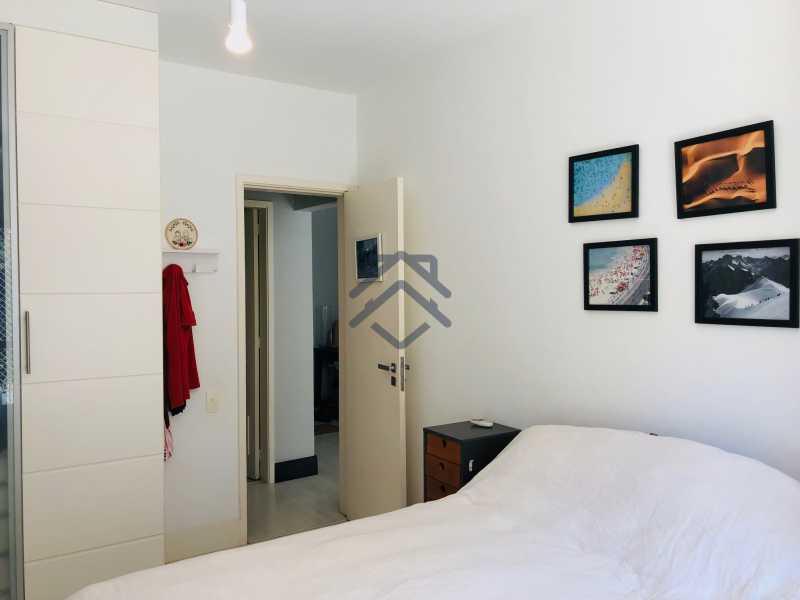 12 - Apartamento a Venda na Lagoa - BAAP130019 - 14