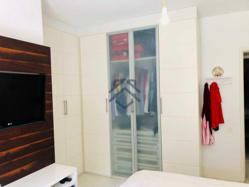 13 - Apartamento a Venda na Lagoa - BAAP130019 - 15