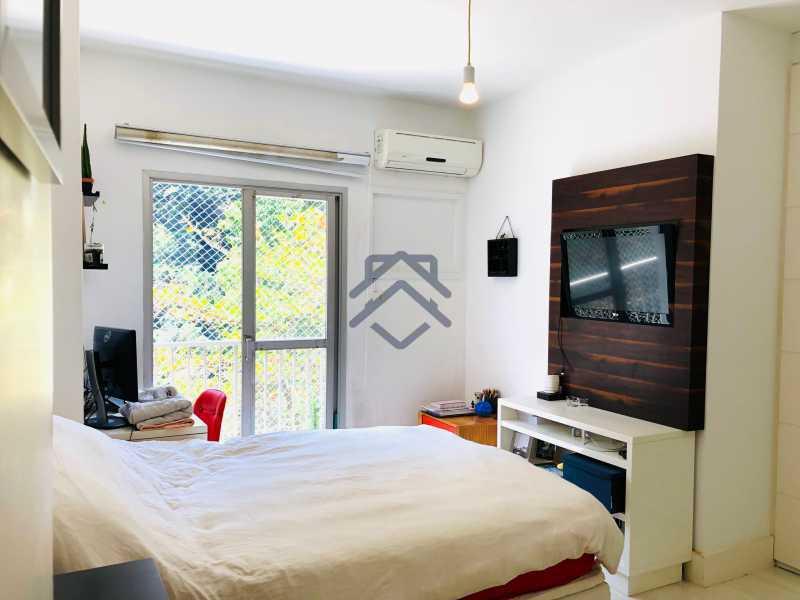 9 - Apartamento a Venda na Lagoa - BAAP130019 - 11