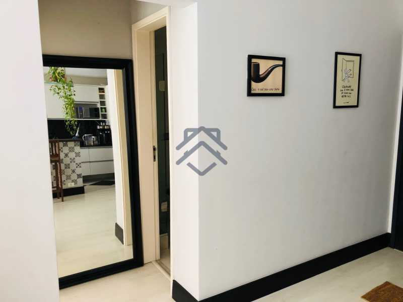 7 - Apartamento a Venda na Lagoa - BAAP130019 - 9