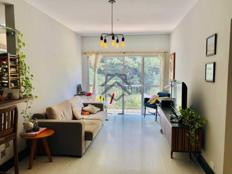 1 - Apartamento a Venda na Lagoa - BAAP130019 - 3