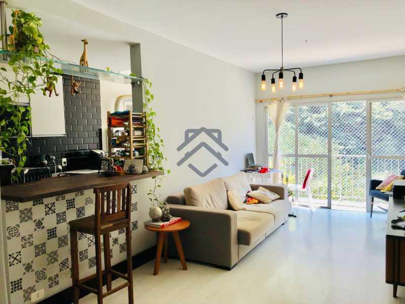 6 - Apartamento a Venda na Lagoa - BAAP130019 - 8