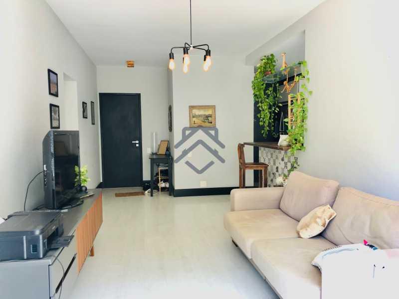 5 - Apartamento a Venda na Lagoa - BAAP130019 - 7