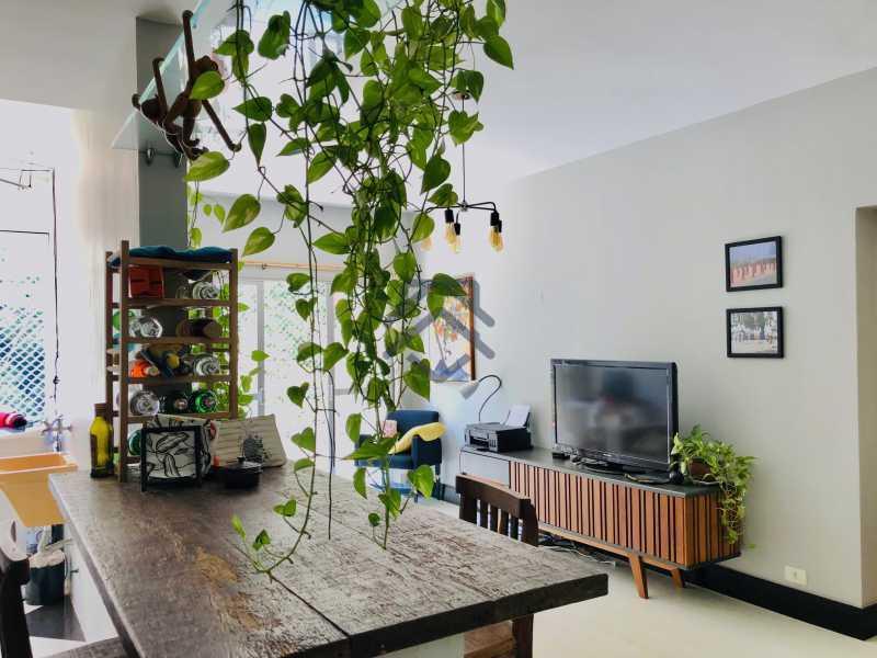 17 - Apartamento a Venda na Lagoa - BAAP130019 - 18