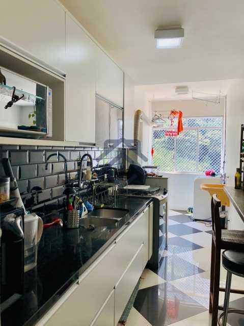 18 - Apartamento a Venda na Lagoa - BAAP130019 - 19