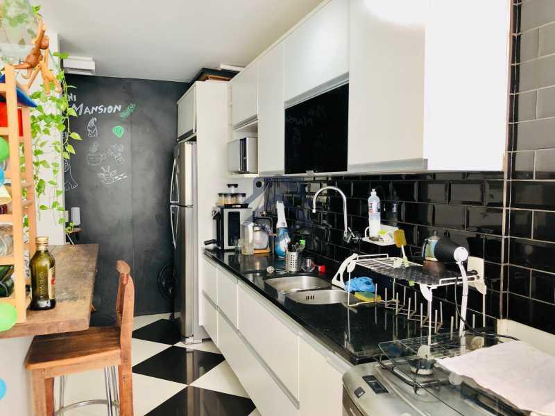 19 - Apartamento a Venda na Lagoa - BAAP130019 - 20