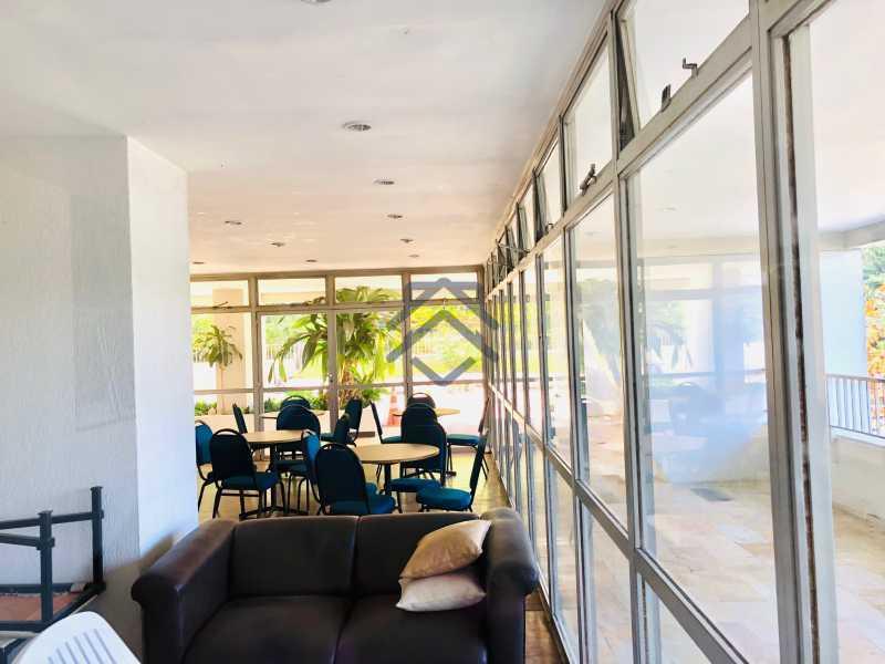 26 - Apartamento a Venda na Lagoa - BAAP130019 - 27