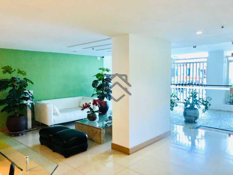 27 - Apartamento a Venda na Lagoa - BAAP130019 - 28