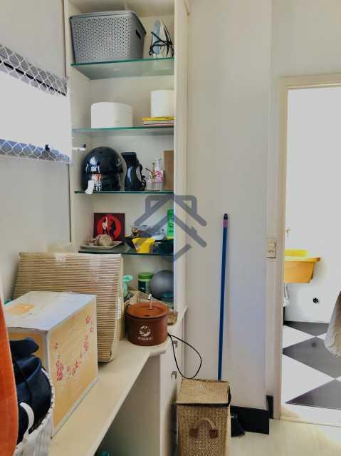 20 - Apartamento a Venda na Lagoa - BAAP130019 - 21