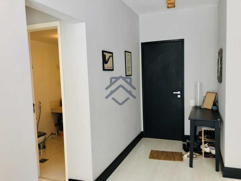 8 - Apartamento a Venda na Lagoa - BAAP130019 - 10