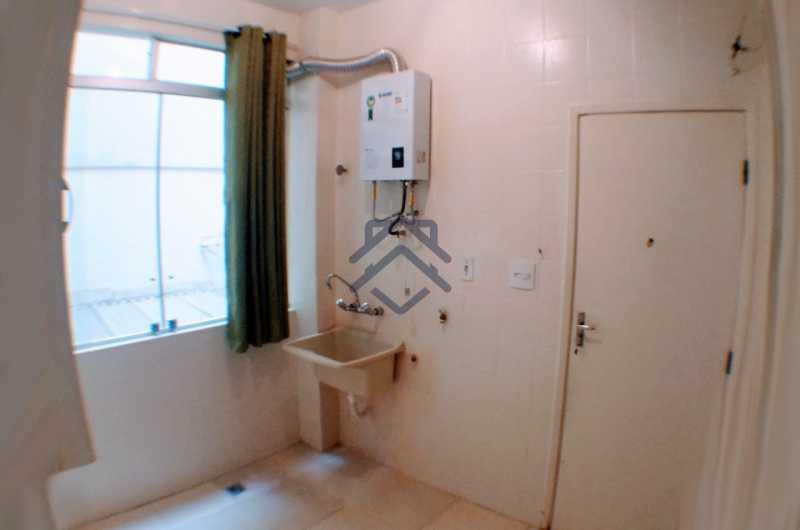 9 - Apartamento 3 quartos para alugar Ipanema, Zona Sul,Rio de Janeiro - R$ 6.500 - BAAP30029 - 11