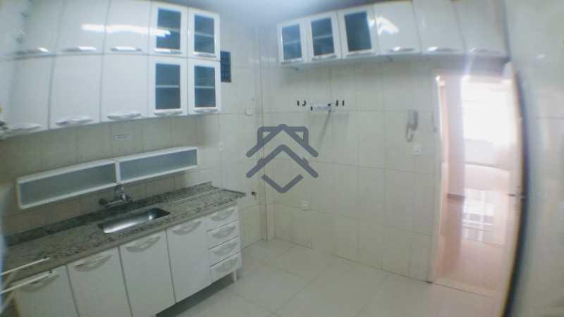 11 - Apartamento 3 quartos para alugar Ipanema, Zona Sul,Rio de Janeiro - R$ 6.500 - BAAP30029 - 13