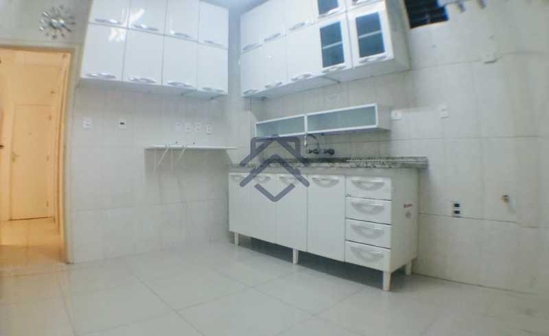 12 - Apartamento 3 quartos para alugar Ipanema, Zona Sul,Rio de Janeiro - R$ 6.500 - BAAP30029 - 14