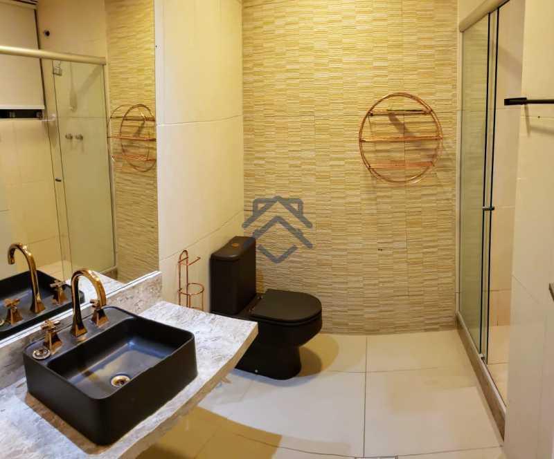 10 - Apartamento 3 quartos para alugar Ipanema, Zona Sul,Rio de Janeiro - R$ 6.500 - BAAP30029 - 12