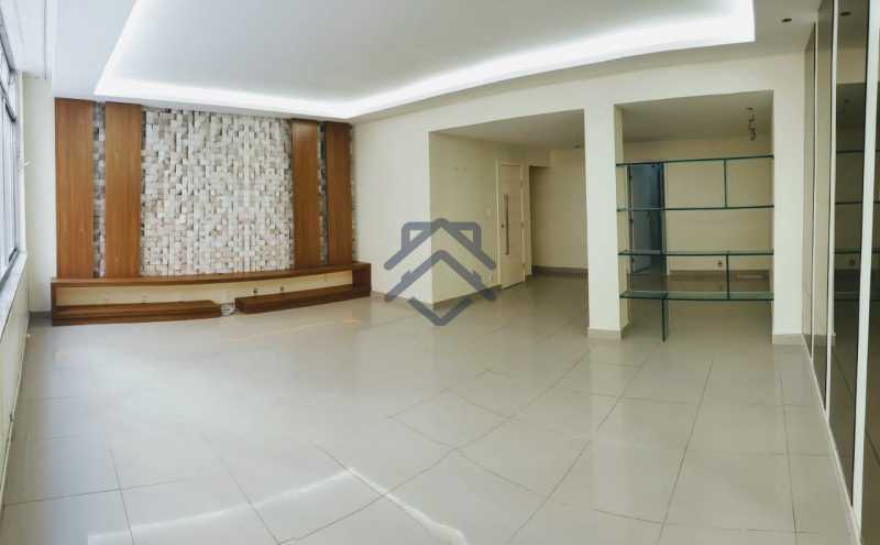 1 - Apartamento 3 quartos para alugar Ipanema, Zona Sul,Rio de Janeiro - R$ 6.500 - BAAP30029 - 3