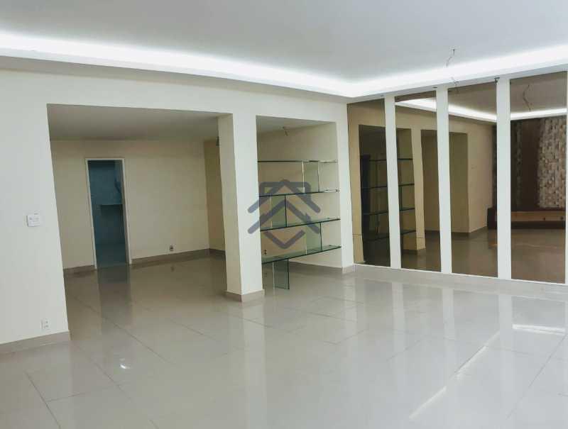 3 - Apartamento 3 quartos para alugar Ipanema, Zona Sul,Rio de Janeiro - R$ 6.500 - BAAP30029 - 5