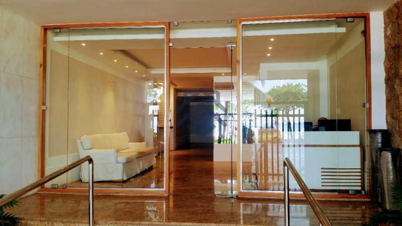 4 - Apartamento 3 quartos para alugar Ipanema, Zona Sul,Rio de Janeiro - R$ 6.500 - BAAP30029 - 6