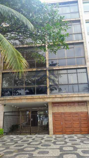 19 - Apartamento 3 quartos para alugar Ipanema, Zona Sul,Rio de Janeiro - R$ 6.500 - BAAP30029 - 1