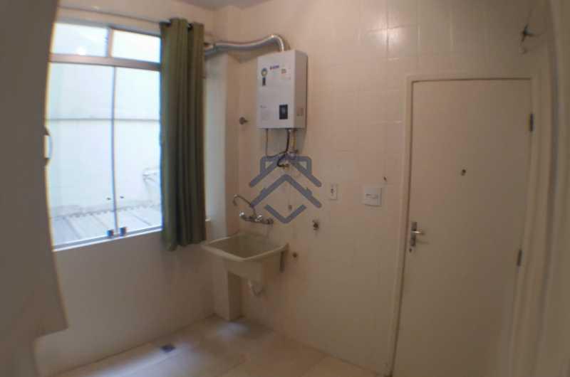 18 - Apartamento 3 quartos para alugar Ipanema, Zona Sul,Rio de Janeiro - R$ 6.500 - BAAP30029 - 18