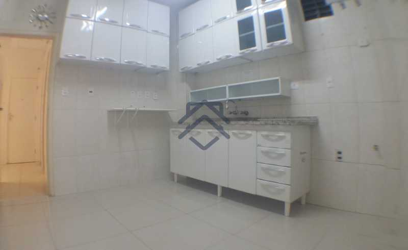 16 - Apartamento 3 quartos para alugar Ipanema, Zona Sul,Rio de Janeiro - R$ 6.500 - BAAP30029 - 16
