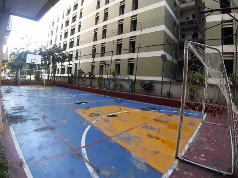 30 - Apartamento 2 quartos para alugar Maracanã, Rio de Janeiro - R$ 2.200 - TJAP230383 - 31