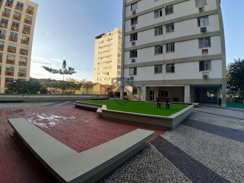 25 - Apartamento 2 quartos para alugar Maracanã, Rio de Janeiro - R$ 2.200 - TJAP230383 - 26