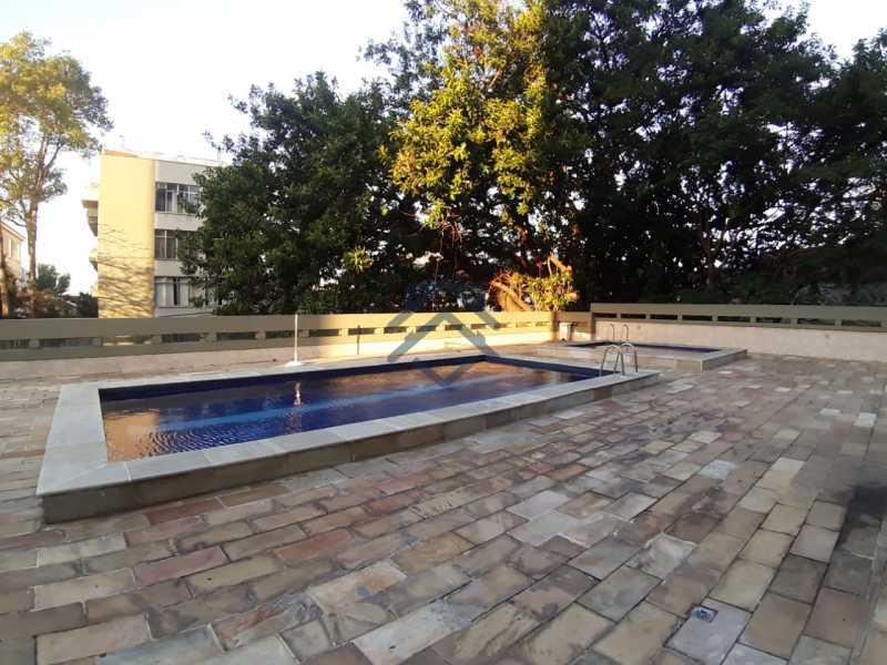 27 - Apartamento 2 quartos para alugar Maracanã, Rio de Janeiro - R$ 2.200 - TJAP230383 - 28