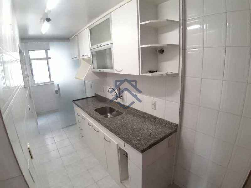 17 - Apartamento 2 quartos para alugar Maracanã, Rio de Janeiro - R$ 2.200 - TJAP230383 - 18