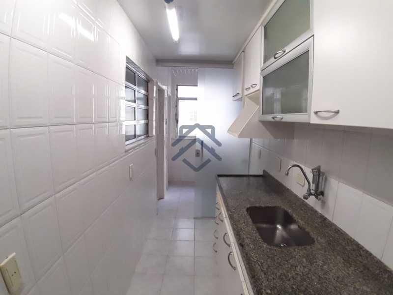 18 - Apartamento 2 quartos para alugar Maracanã, Rio de Janeiro - R$ 2.200 - TJAP230383 - 19
