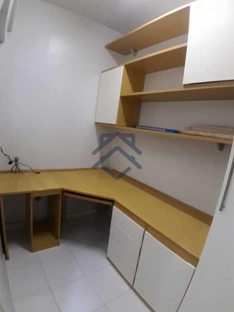 23 - Apartamento 2 quartos para alugar Maracanã, Rio de Janeiro - R$ 2.200 - TJAP230383 - 24