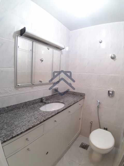 11 - Apartamento 2 quartos para alugar Maracanã, Rio de Janeiro - R$ 2.200 - TJAP230383 - 12