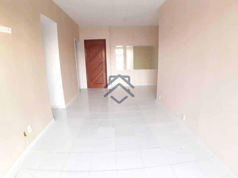 1 - Apartamento 2 quartos para alugar Maracanã, Rio de Janeiro - R$ 2.200 - TJAP230383 - 1