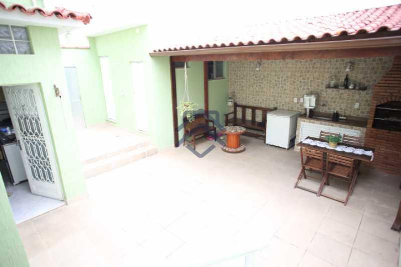 14 - Casa 3 Quartos a Venda Piedade - MECS123 - 15
