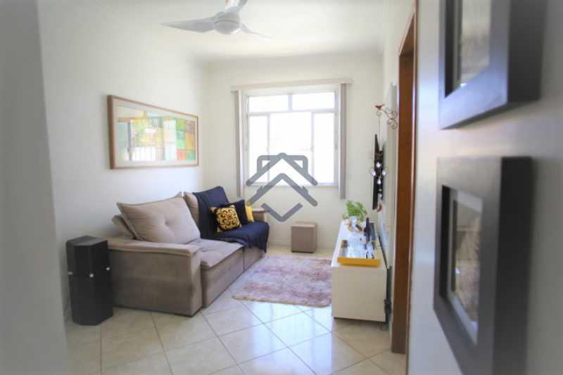 2 - Casa 3 Quartos a Venda Piedade - MECS123 - 3