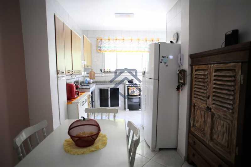 6 - Casa 3 Quartos a Venda Piedade - MECS123 - 7