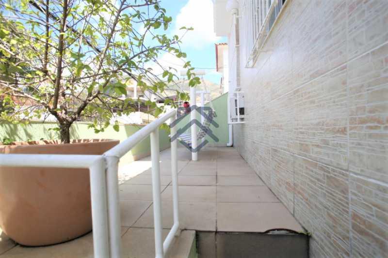 22 - Casa 3 Quartos a Venda Piedade - MECS123 - 23