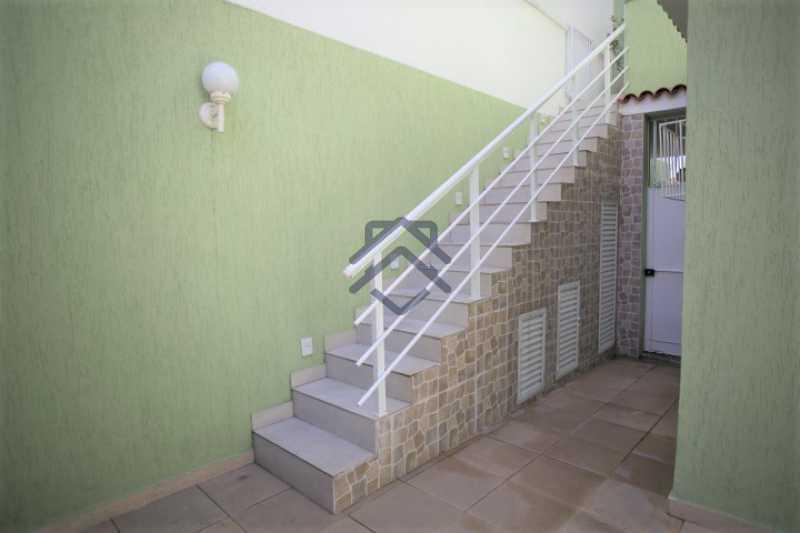 21 - Casa 3 Quartos a Venda Piedade - MECS123 - 22