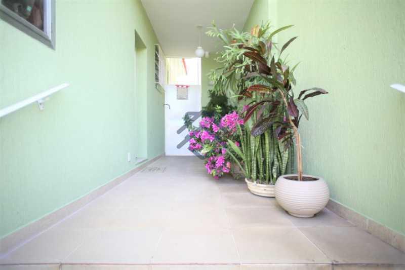 23 - Casa 3 Quartos a Venda Piedade - MECS123 - 24