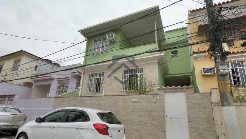 1 - Casa 3 Quartos a Venda Piedade - MECS123 - 1
