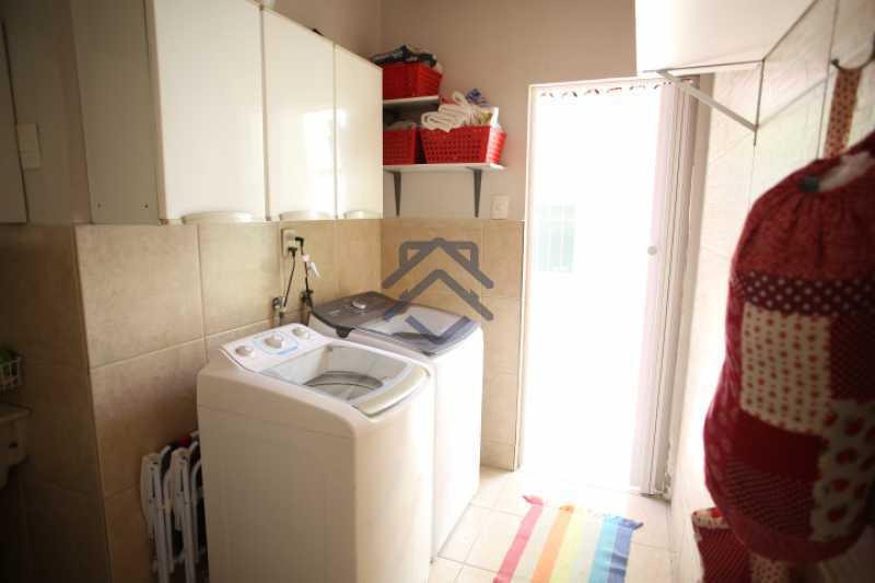 20 - Casa 3 Quartos a Venda Piedade - MECS123 - 21