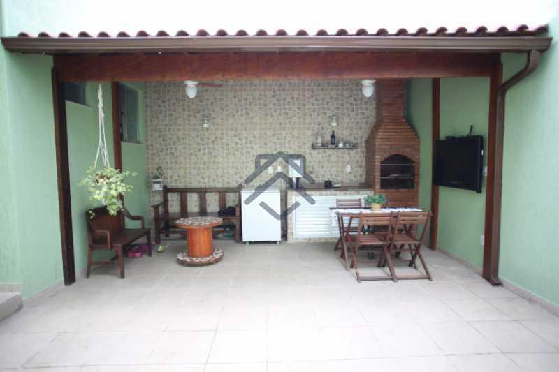 15 - Casa 3 Quartos a Venda Piedade - MECS123 - 16